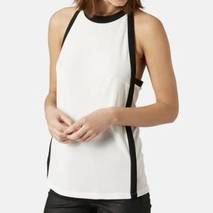 TOPSHOP T Back Tank size US 8